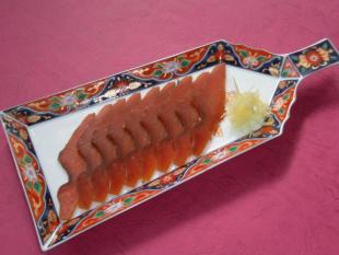 鮭の酒びたしのイメージ